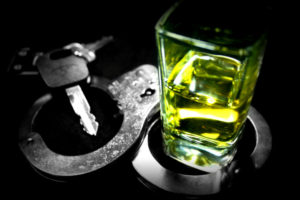 A visual describing the situation that a DUI attorney can keep you out of in Paulding County, GA